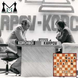 A missed interview with a legend – Victor Kortschnoj