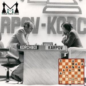 A missed interview with a legend – Victor Kortschnoj